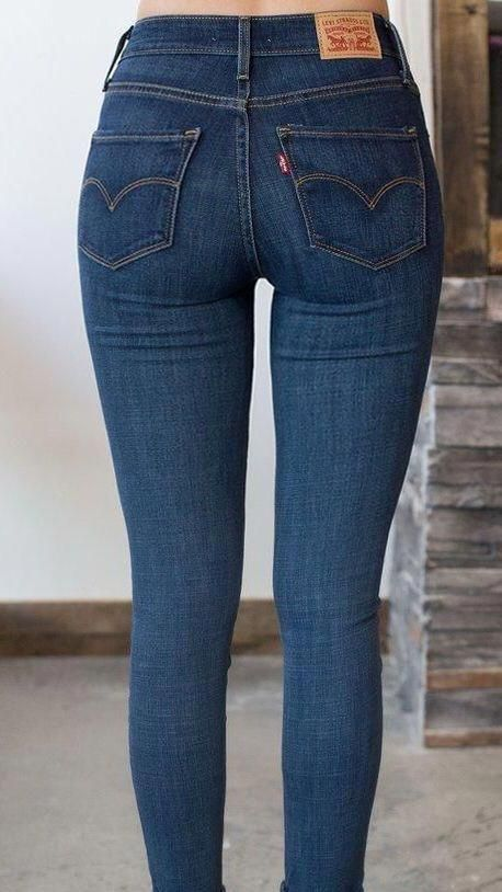 Free shipping and returns on Levi's® 721 Ripped High Waist