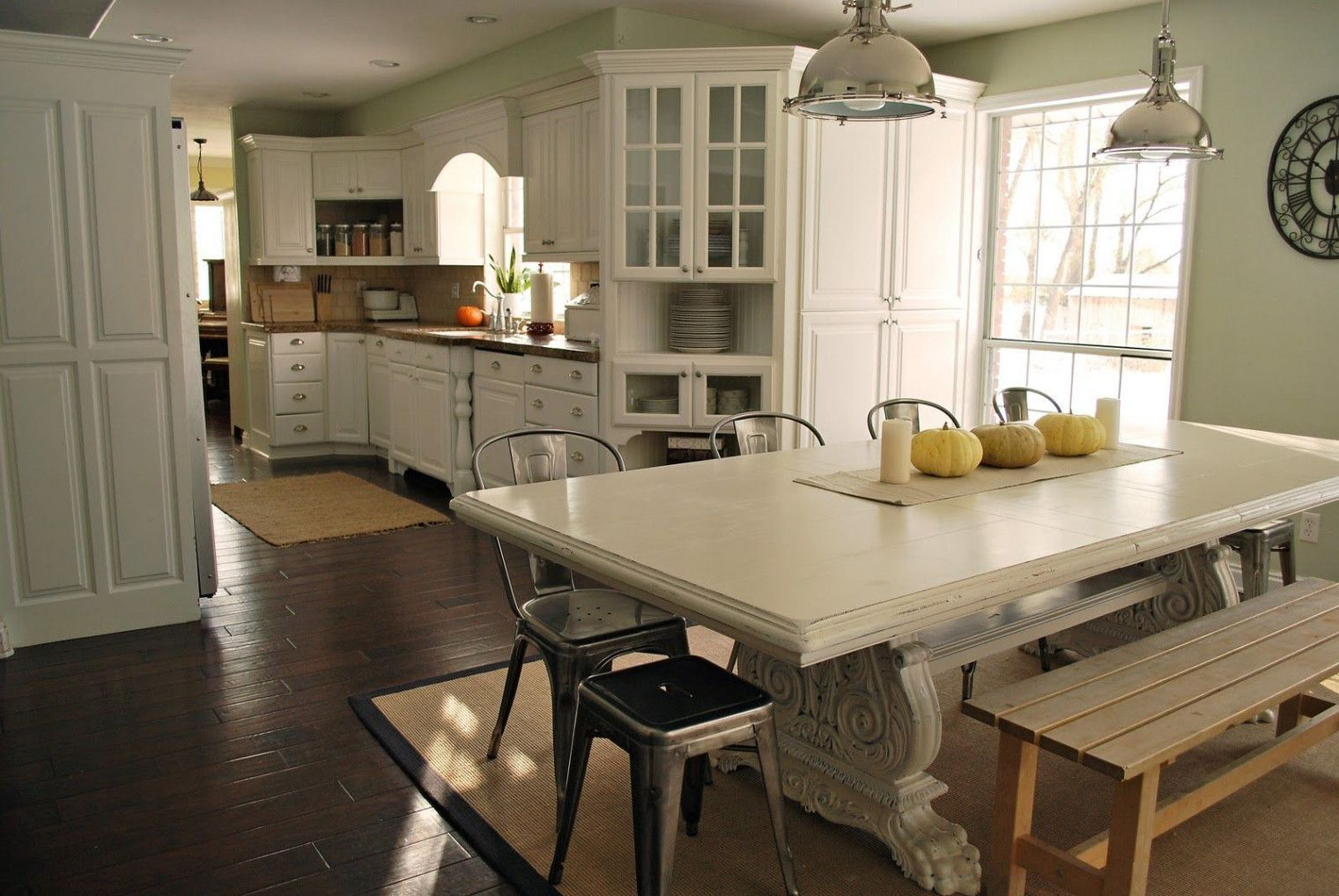 Unique Kitchen Table Gardenweb em 9