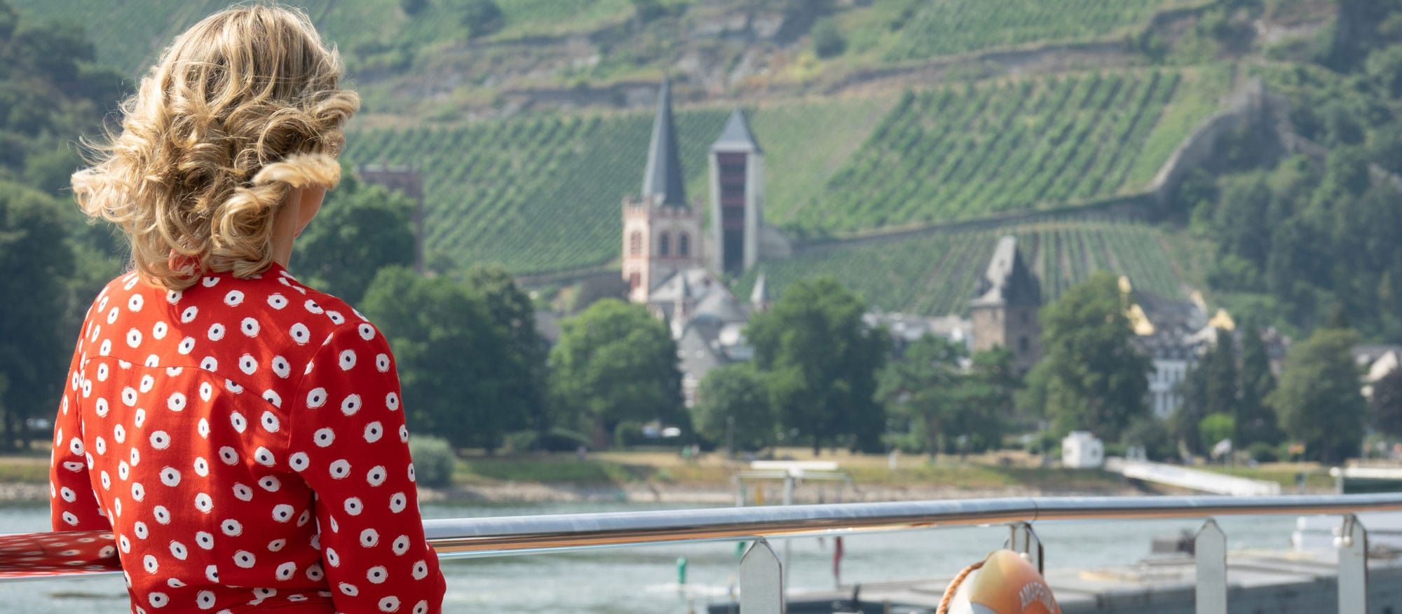 Rhine River Cruise - Samantha Browns Places to Love