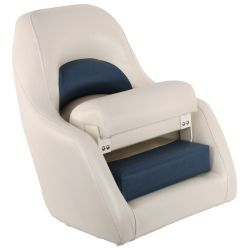 Replacement Captains Chairs For Boats Swivel High Chair Seat 400 With Flip Up Bolster I Want These Seats To Replace The Back Loungers