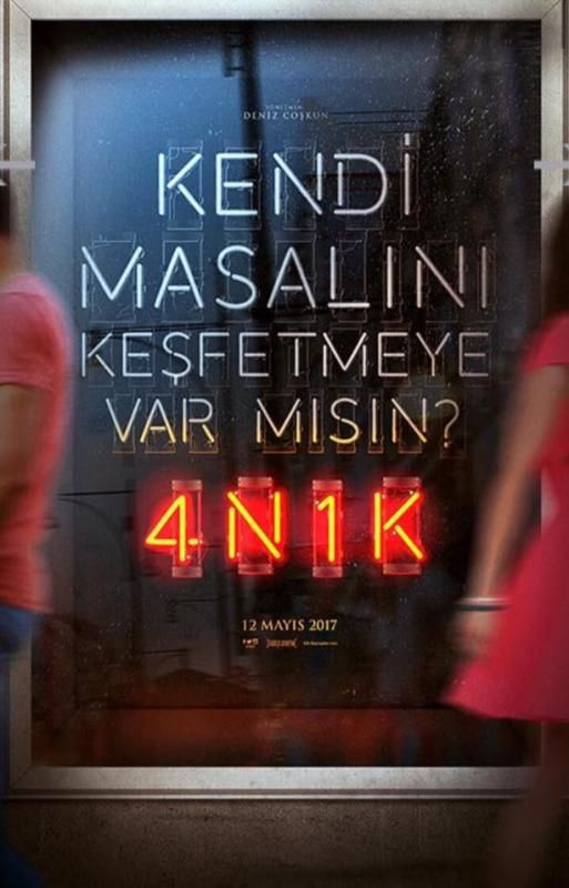 Watch 4N1K 2 Full-Movie Streaming