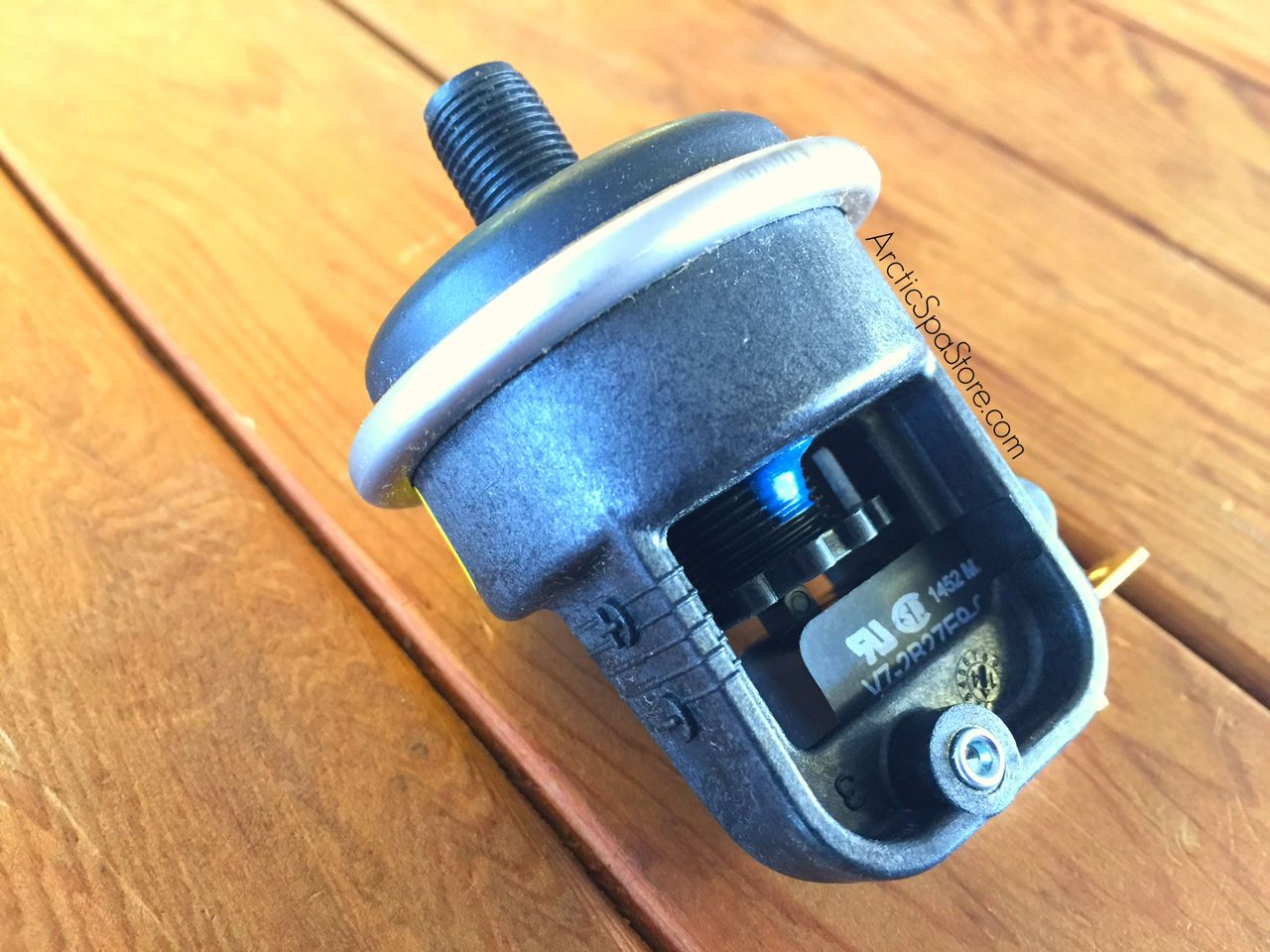 Pressure Switch | Hot tub Arctic spa | Pinterest | Spa