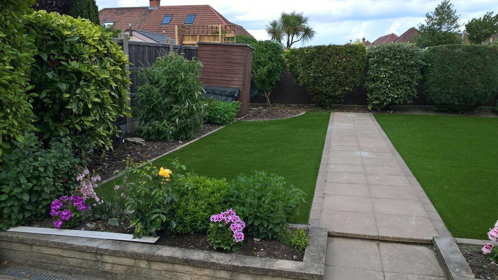 Artificial grass artificial grass top soil