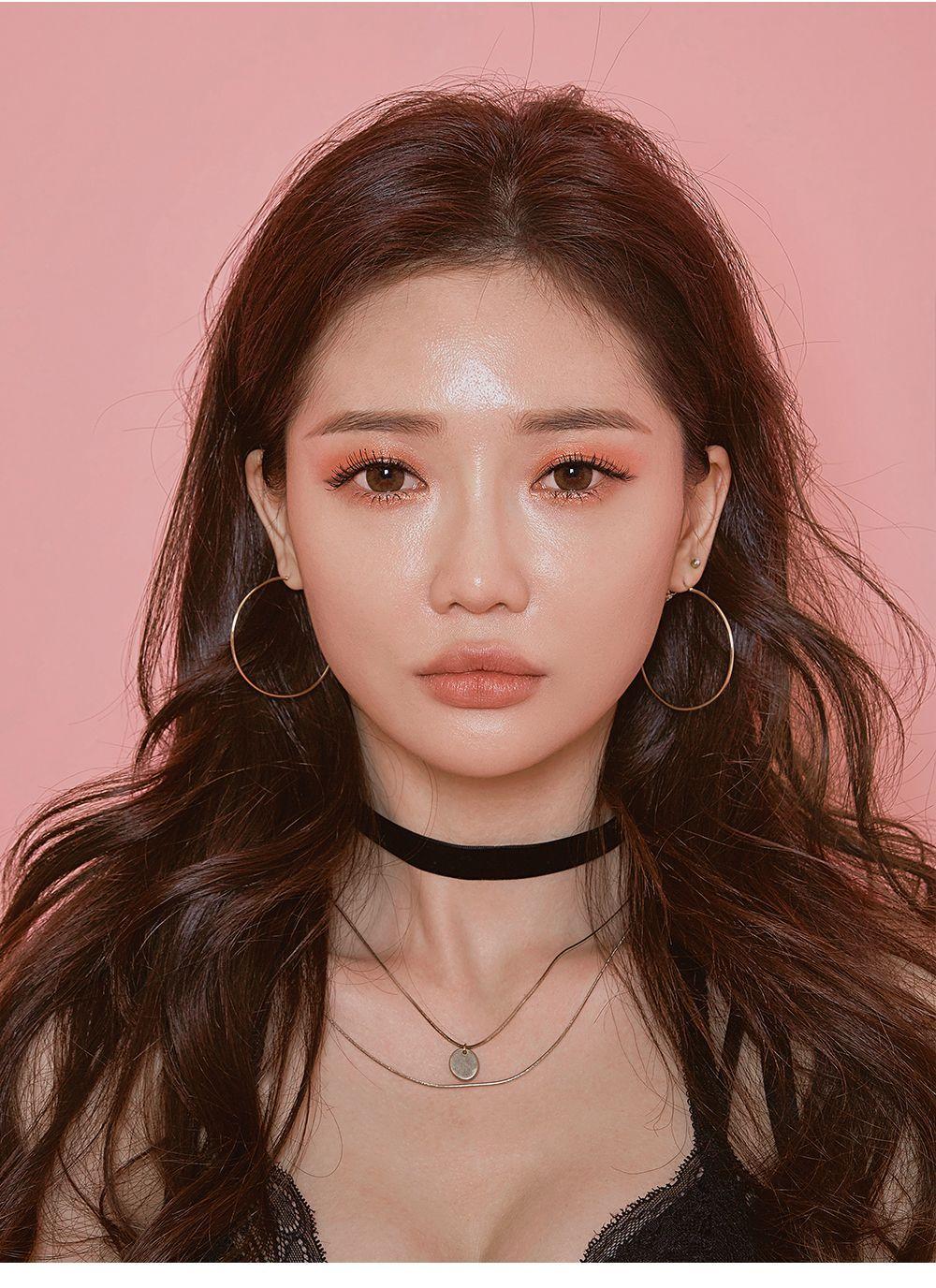 Korean Makeup Korean Makeup Tips Asian Makeup Korean Makeup Look