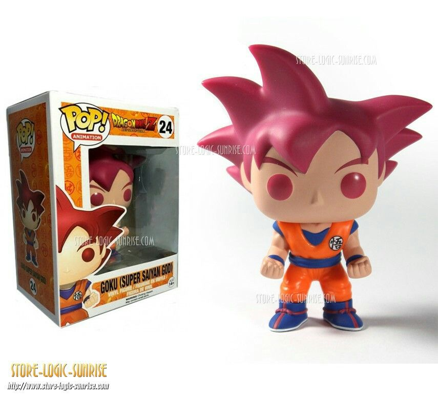 ANIMATION DRAGON BALL Z POP TRAINING VEGETA US ONLY IN STOCK