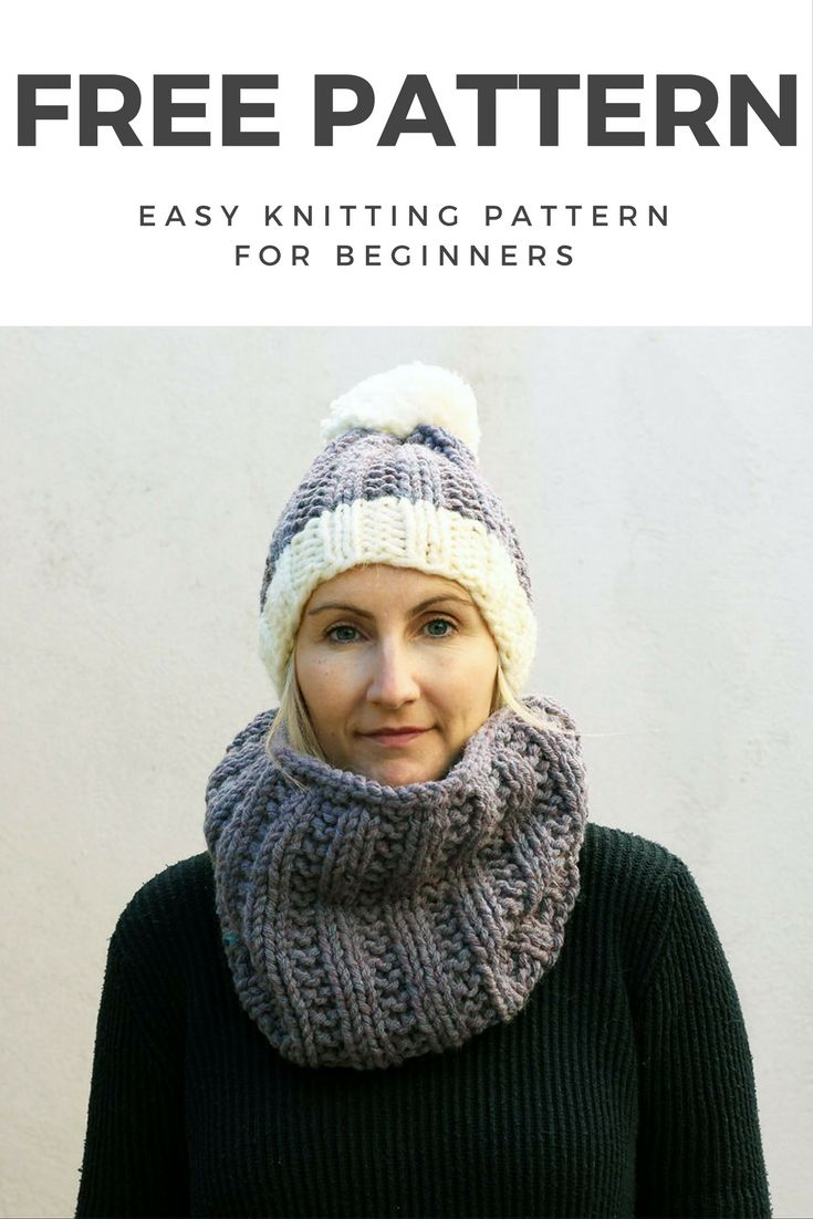 End Bullying – Make A Hat For #HatNotHate | Knitting | Pinterest