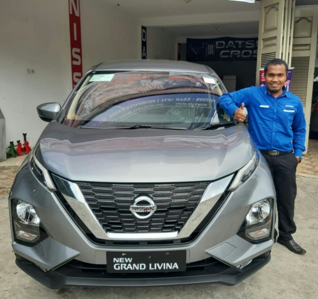 Kontak Sales Marketing Nissan Bukittinggi M Farid Sales Executive Nissan Datsun Bukittinggi Telp 0813 6354 5717 Tekan No Telpon Di Ata Nissan Marketing Mobil