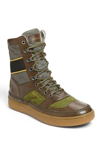 PUMA  Alexander McQueen - Joust  Boot available at  Nordstrom  ecd1280f8
