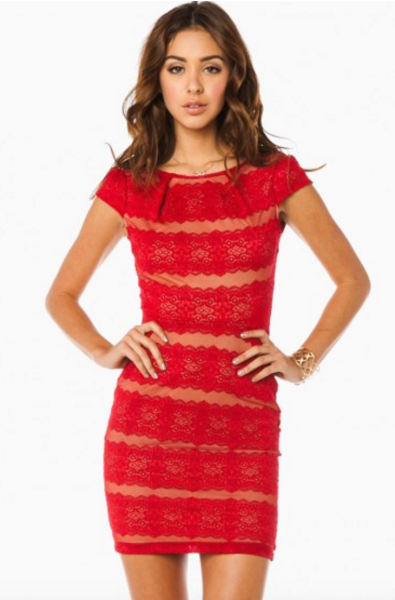 Inexpensive Christmas Dresses