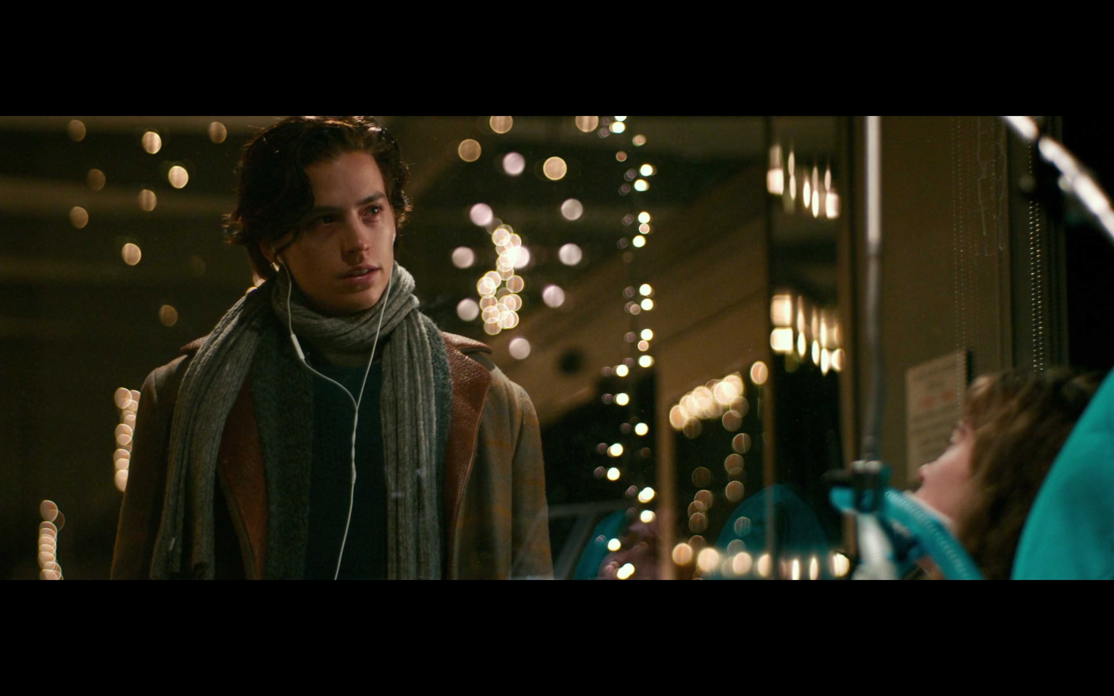 Five Feet Apart 2019 Cute Couple Videos Cole Sprouse Film Aesthetic