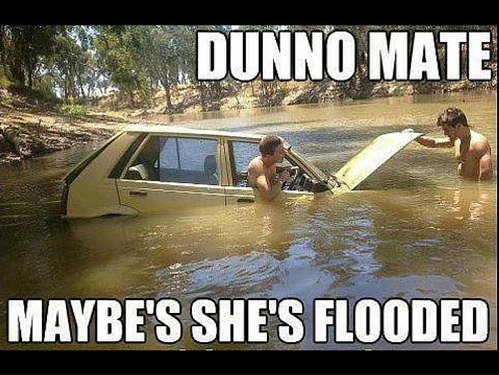 Dating jokes in Sydney