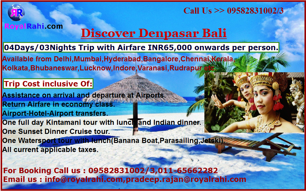 Visit Bali To Experience One Of The World S Best Islands