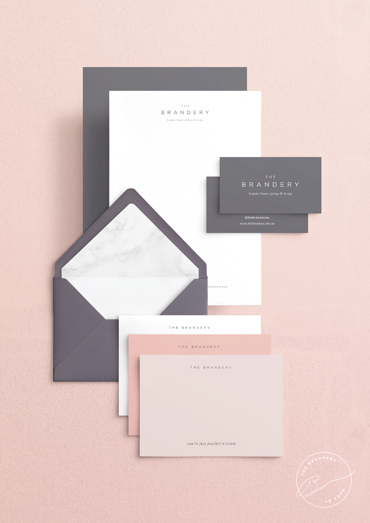 stationery design by the brandery, australia. business best resume word format download software developer examples 2019 career objective of marketing student