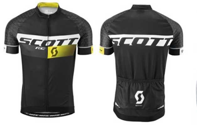 Resultado de imagem para uniforme ciclismo scott
