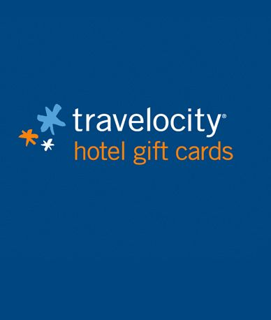 $50 for 100 Travelocity® Hotel Gift Card - Mamasource