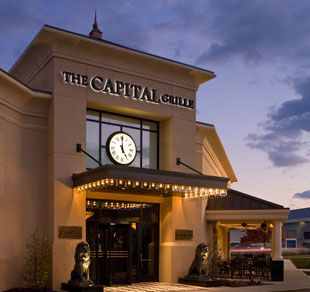 The Capital Grille King Of Prussia Pa King Of Prussia Ferry Building San Francisco Restaurant