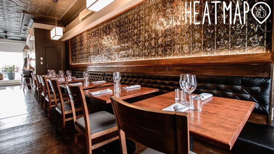 The Hottest Restaurants in Montreal Right Now, April 2015 - Eater Montreal