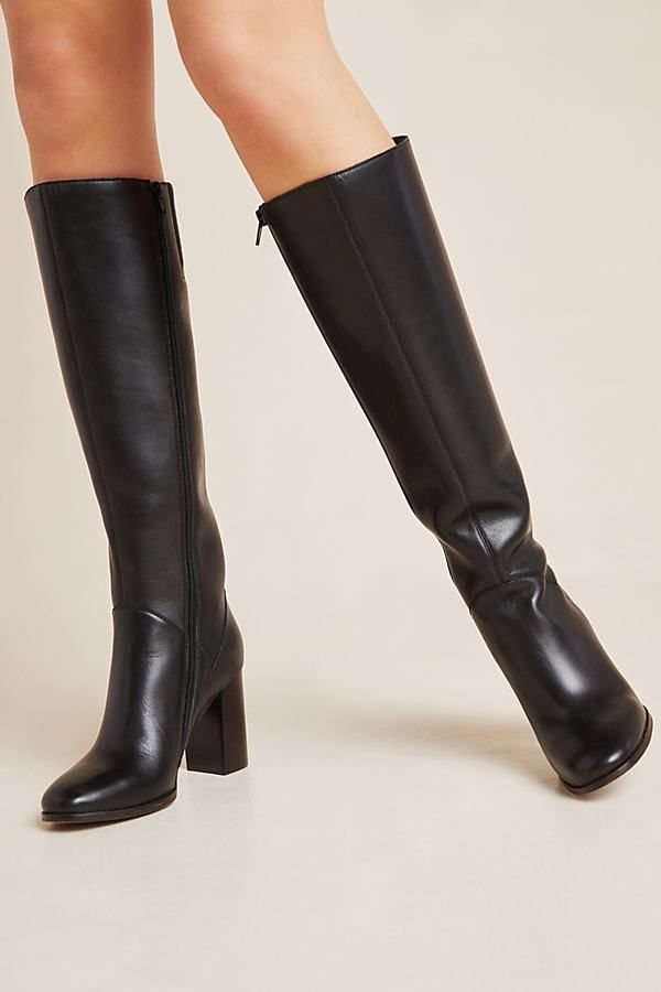 Jeffrey Campbell Classic Tall Boots