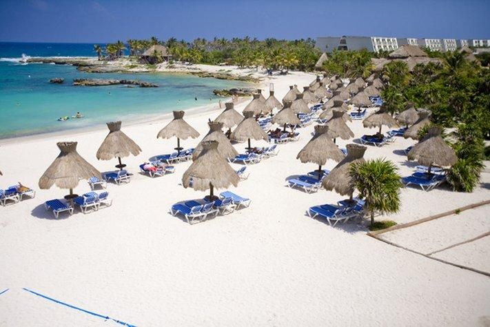 What an experience! - Review of Grand Sirenis Riviera Maya