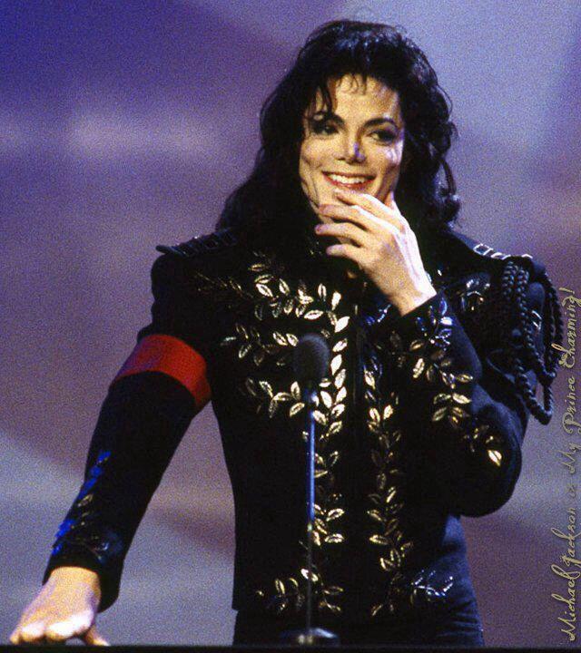 Michael Jackson so beautiful&cute <3