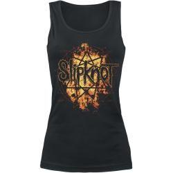 Slipknot Radio Fires Top