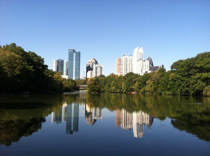 Best Picnic Spots In Atlanta
