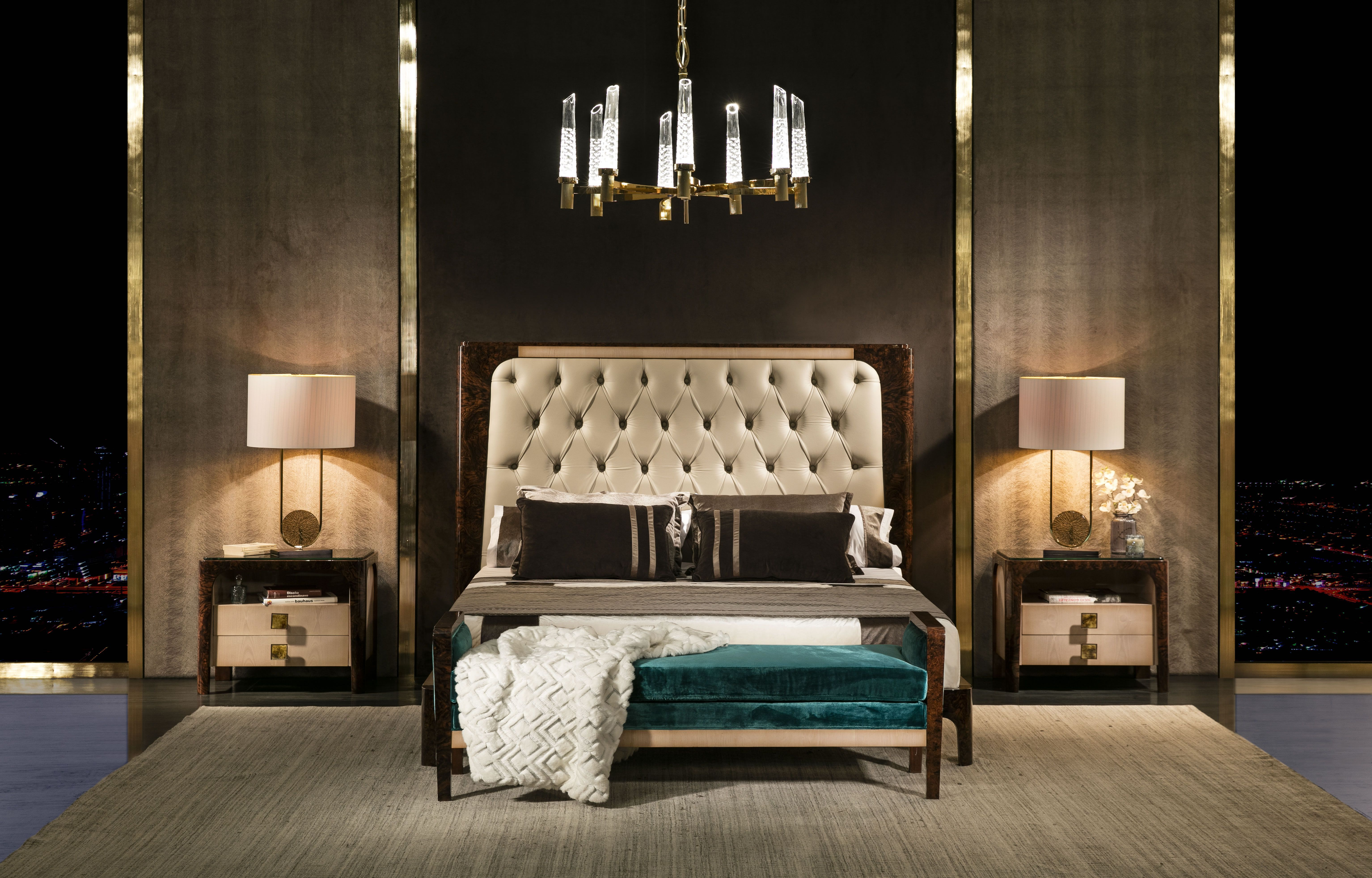 There Is No Place Better To Find Luxury European Furniture