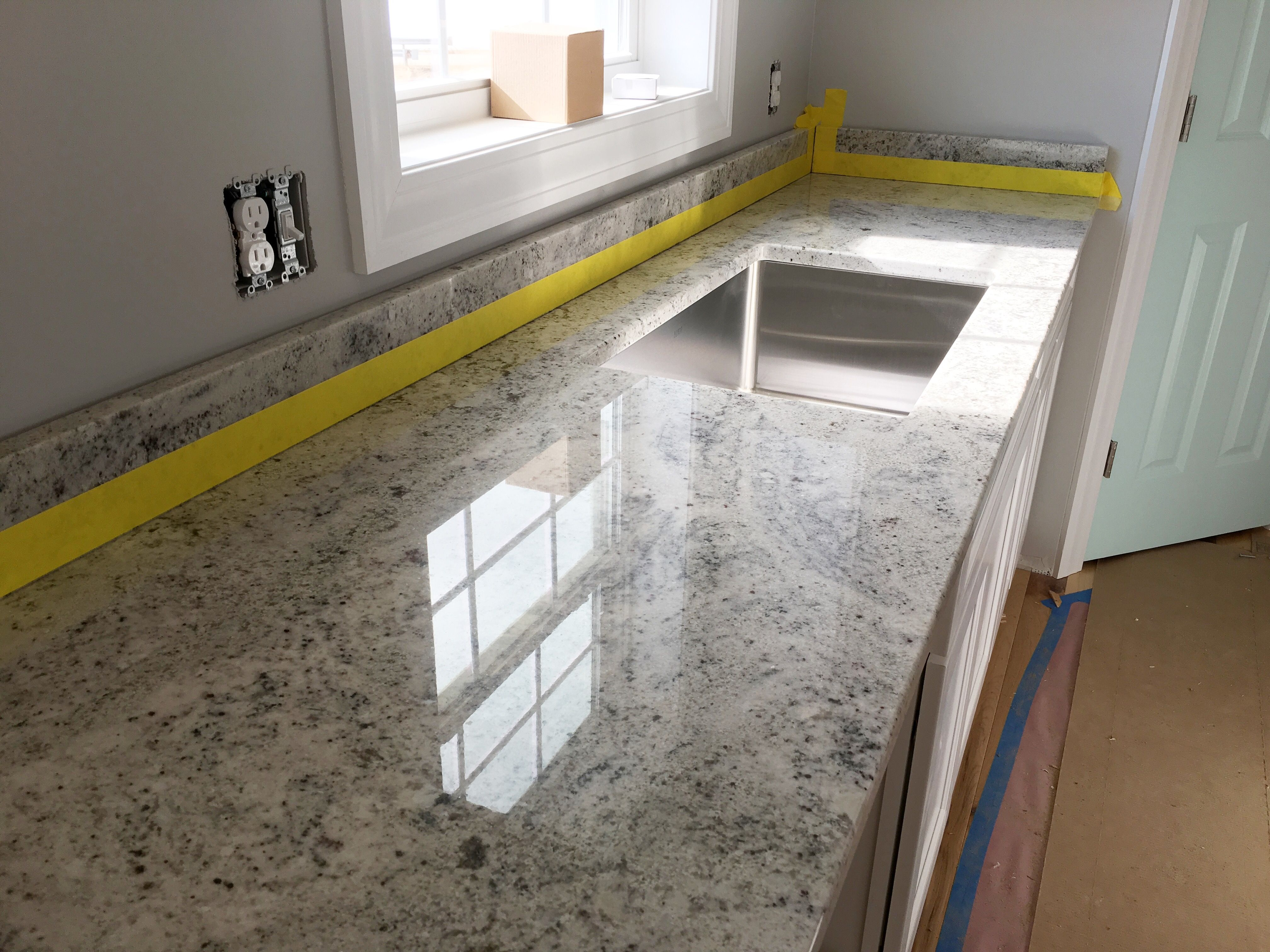 Bahamas White Granite Dream Home Pinterest Granite White