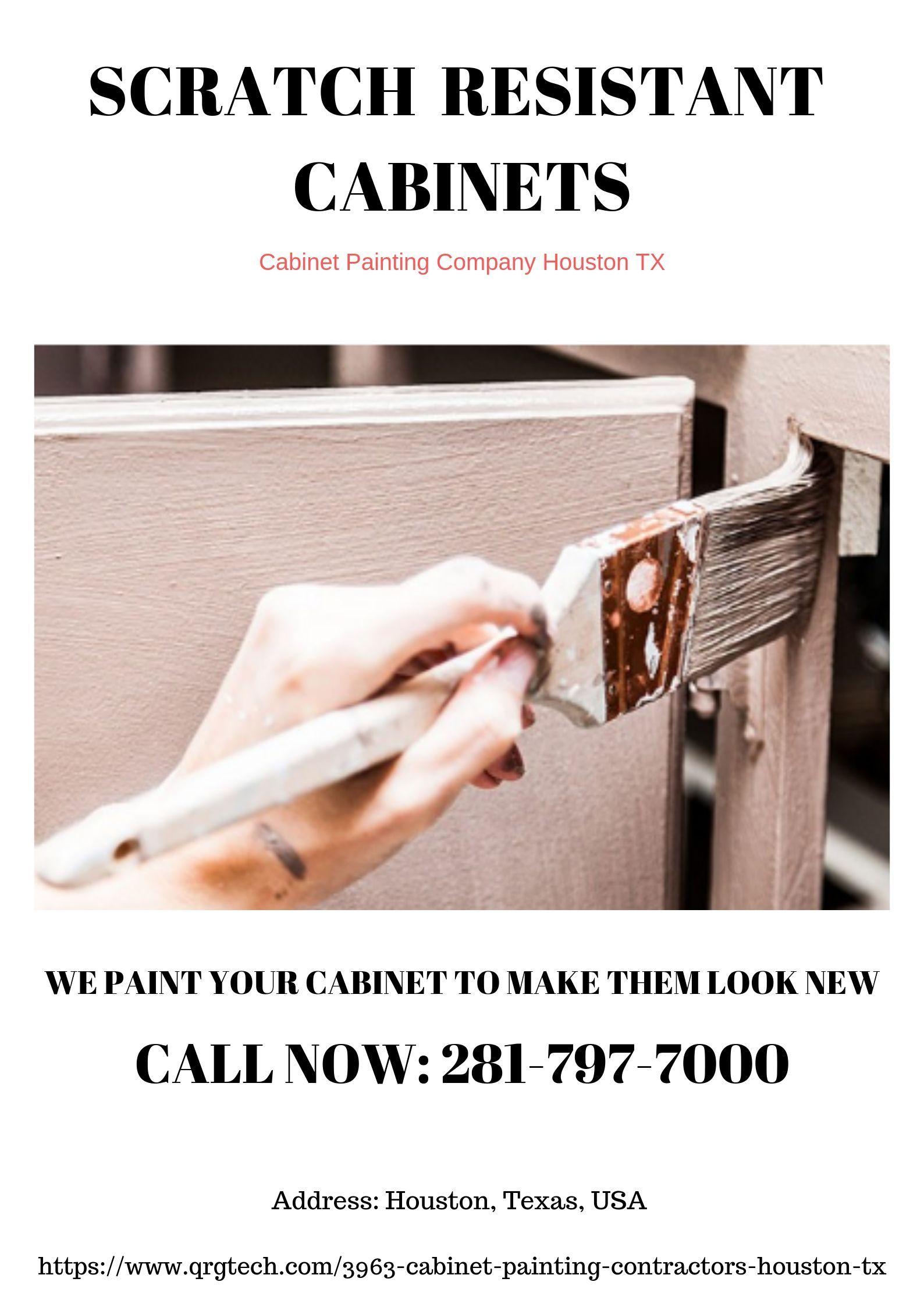 Best Kitchen Cabinet Paint Companies Houston Tx Painting Cabinets Painting Contractors Best Kitchen Cabinet Paint
