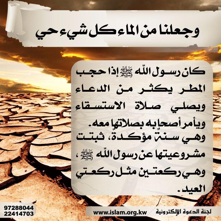 وجعلنا من الماء كل شيء حي Arabic Calligraphy Calligraphy Arabic