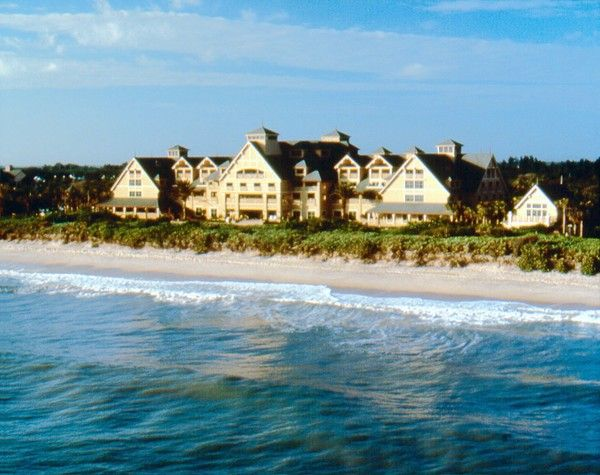 A New Spa Offers Pampering In The Tranquil Environment Of Disney S Vero Beach Resort One My Favorite Places