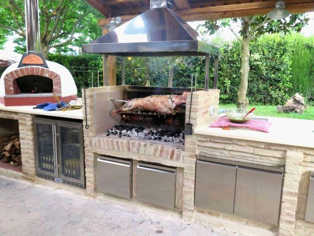 Pizzaofen Garten Bausatz Elegant Grill Mit Pizzaofen Selber Bauen