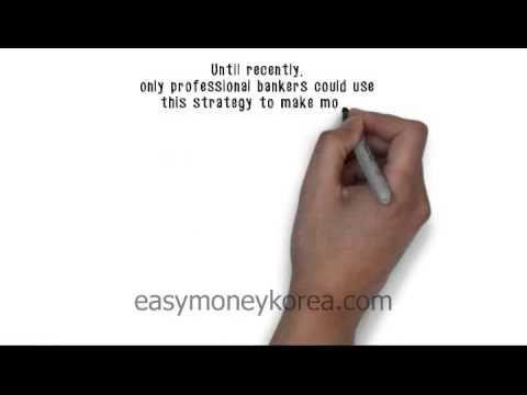 등록 없슴, 수수료 없슴, 단지 큰 돈을 버는 법에 대한 조언. http://www.easymoneykorea.com