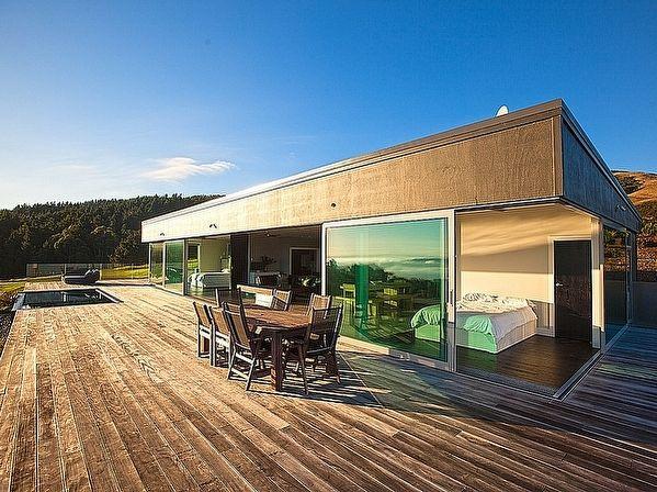 Waikato/Waikato - West Coast/Raglan holiday home rental ...