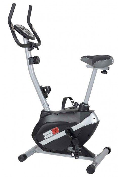 Bodyworx Alpha Bike Manual Exercise Bikes Bike Biking Workout