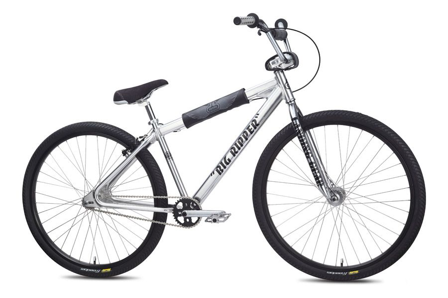 Big Ripper 29 Retro Series Bikes Sebikes Com Bmx Bikes Bmx Bmx Freestyle