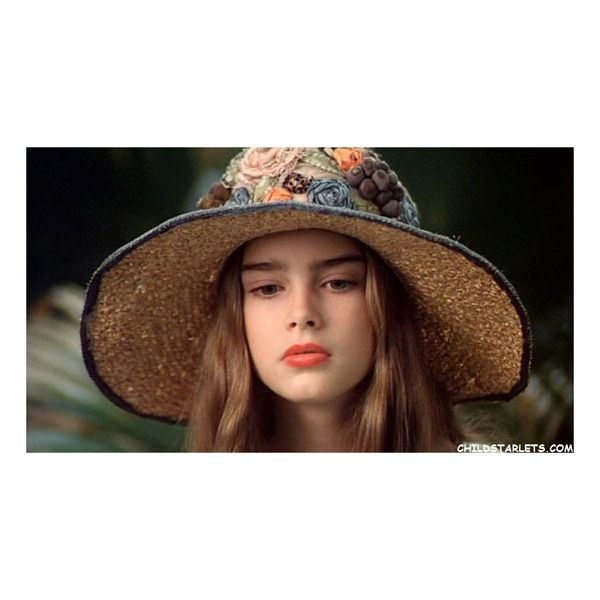 Brooke Shields ❤ liked on Polyvore featuring pictures, backgrounds, brooke shields, models and people