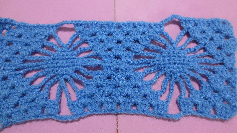 Muestra Tejido Araa Crochet Pontos Pinterest Crochet Crochet