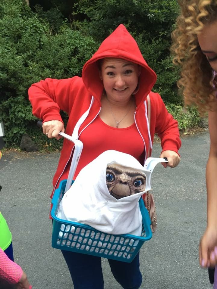 80 S Fancy Dress Costume Elliot From Et 80s Fancy Dress 80