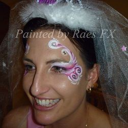 Not Just For Kids! - Face Painter for Perth - Raes FX