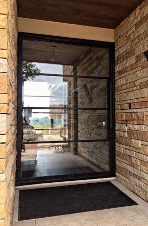 Luxury Line Steel Windows u0026 Doors Texas u0026 Florida - Cantera Doors & Luxury Line Steel Windows u0026 Doors Texas u0026 Florida - Cantera Doors ...