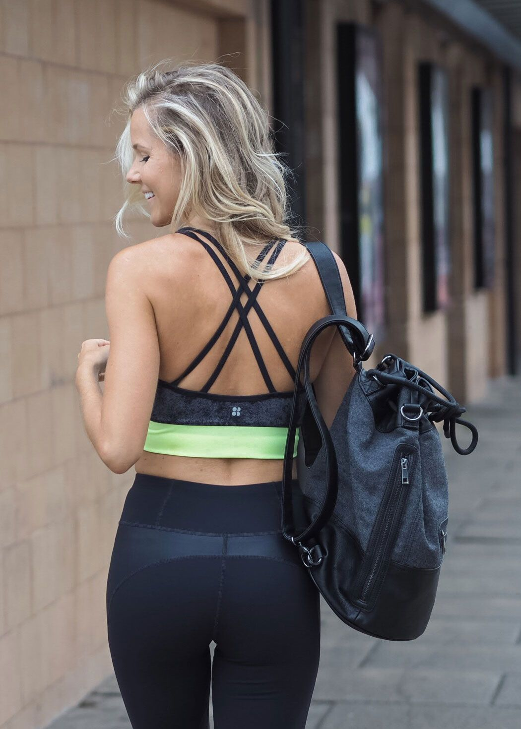 From sports bras to bags, we've got your new season fit kit sorted.