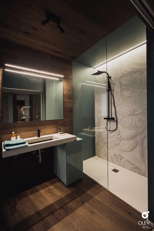 Lampada Sopra Specchio Bagno slight ap nel 2020 | specchio del bagno, specchi, applique
