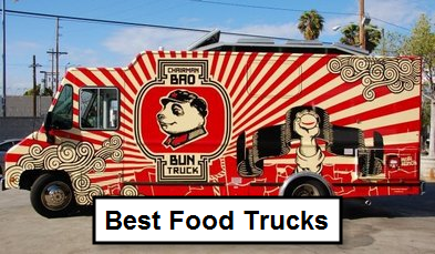 I have 22 hour SFO layovers on Saturdays all next month. Can't wait to see if I can find some of these food trucks!!!