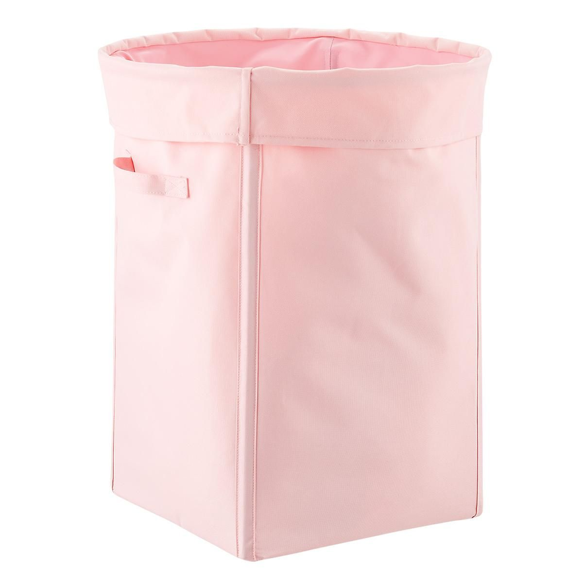 Pink Laundry Hamper The Container Store Laundry Hamper Hamper