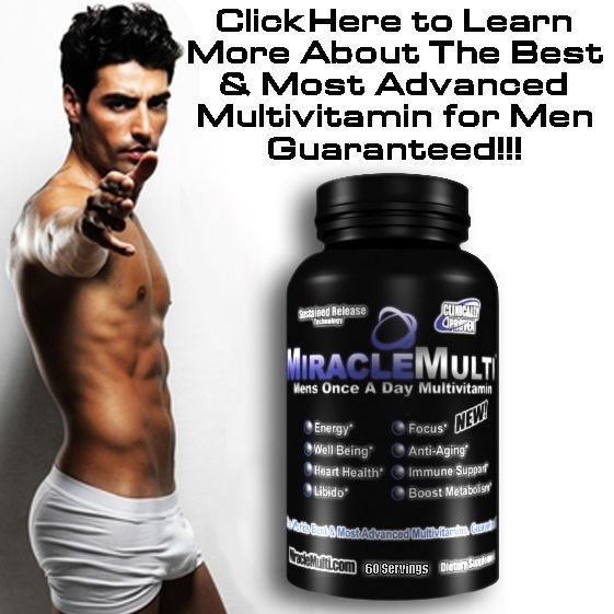 Best Mens Multivitamin Daily Vitamin Supplement Health Energy Anti-Aging  Libido  menssupplements 8d334a0dc8c1