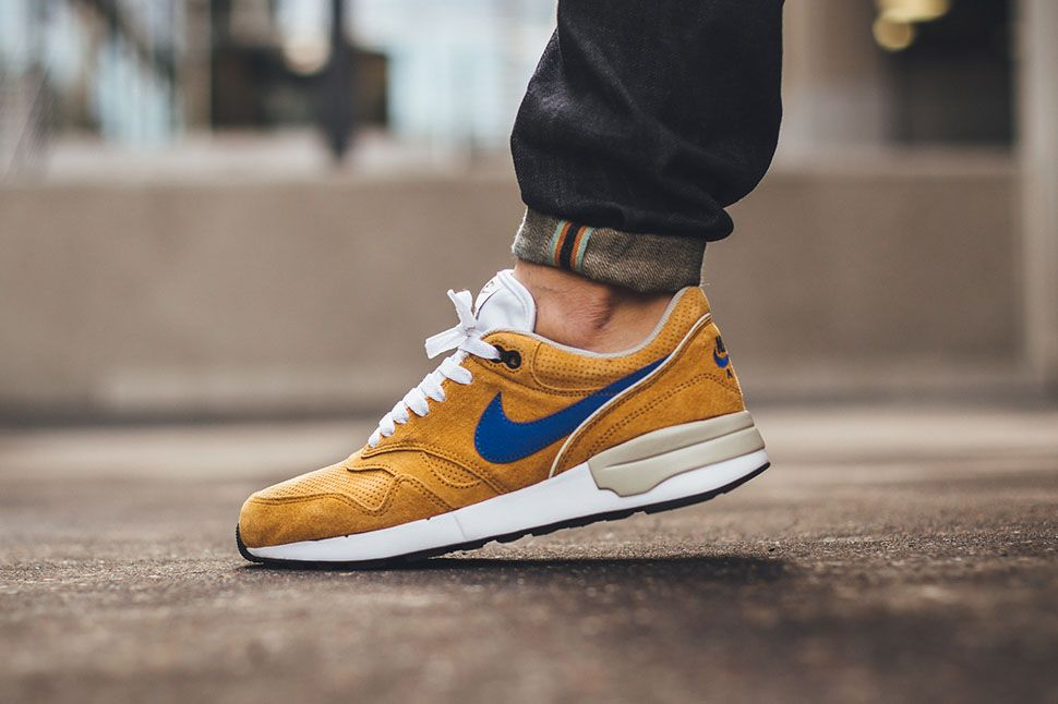 low priced f393b a0cae Nike Air Odyssey Leather