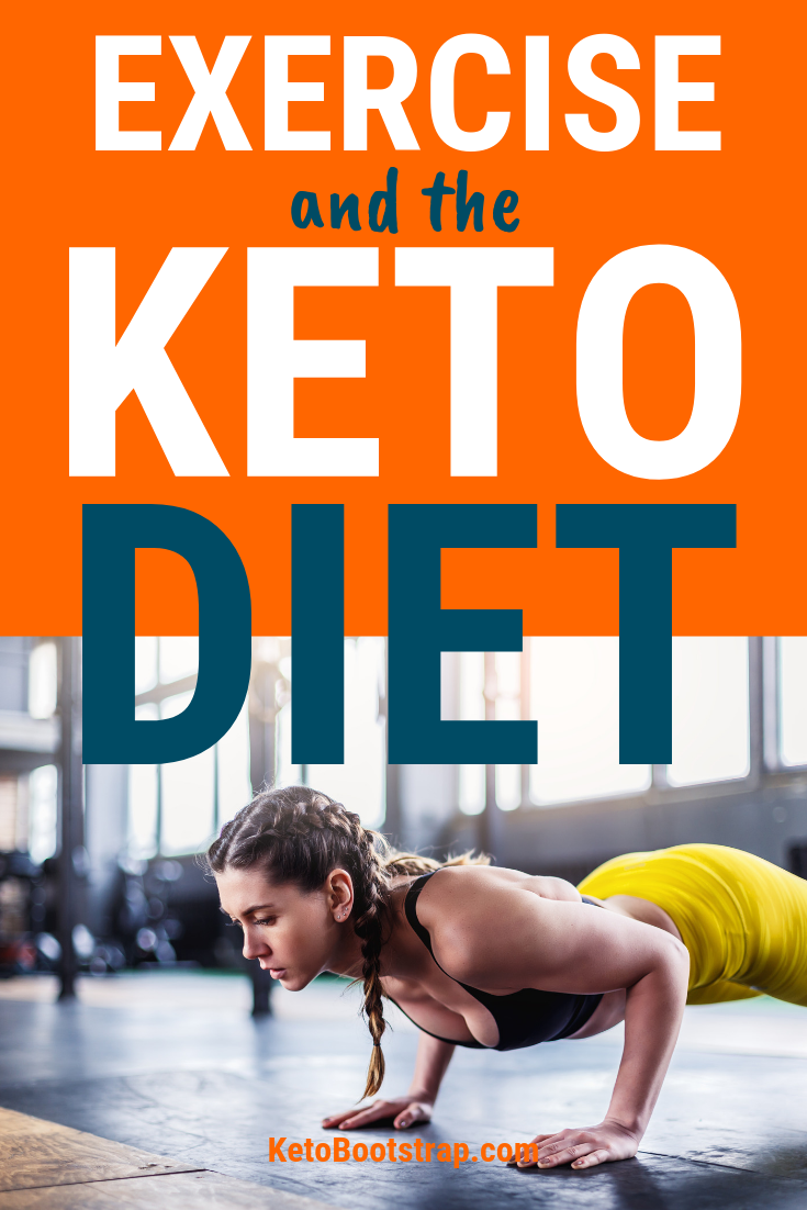 Keto Workout Exercising While On A Ketogenic Diet Keto Diet Keto Diet