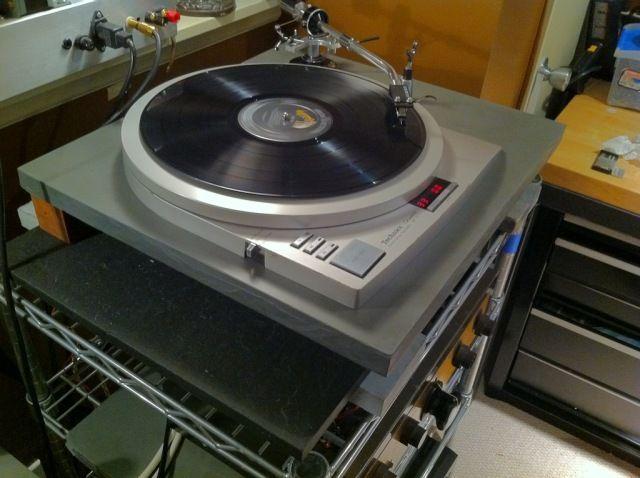technics sp 15 diy plinth source diy carver site carver audio rh pinterest co uk Sunfire Audio Bob Carver Audio