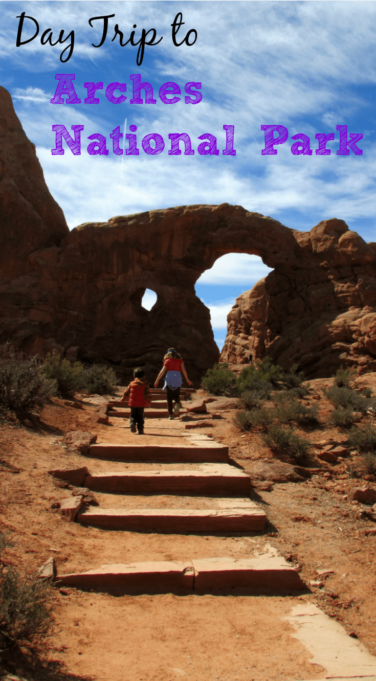 Day Trip to Arches National Park Day trips, Utah